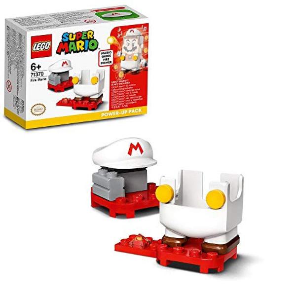 Mario, Toy, Lego, 71370