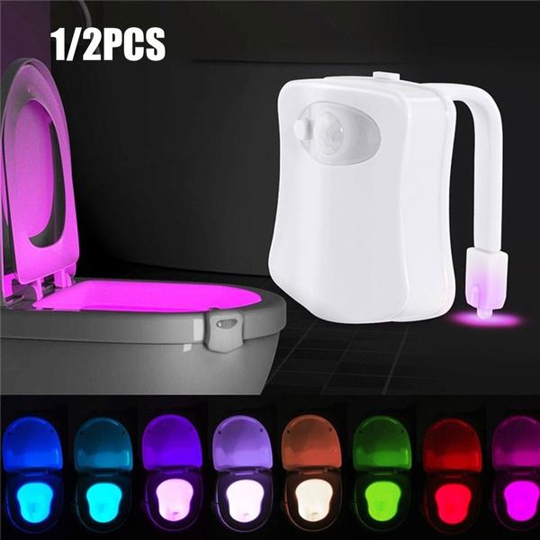 toilet, Bathroom, Night Light, lightingampceilingfan