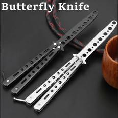 butterfly, Steel, Tool, Stainless Steel