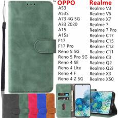 oppoa53leathercase, case, realmex7leathercase, Leather Cases