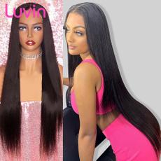 closure, wig, 26, Full