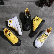 Boy, Sneakers, Fashion, Spring