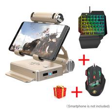 Mobile, gaes, cod, joystickpad