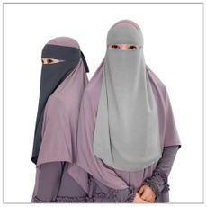 women scarf, khimar, Muslim, muslim hijab