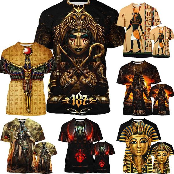 Mens T Shirt, Plus Size, eye, Graphic T-Shirt