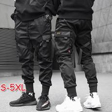 joggingpant, Plus Size, pants, Spring
