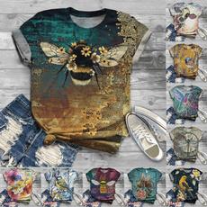 cute, Printed T Shirts, Shirt, animaltshirt