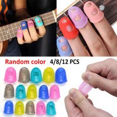 nonslipfingerprotector, guitarscalelabel, thumbpaddle, sweatresistantpaddle