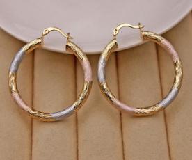 fashion women, Hoop Earring, jewelry fashion, Jewelry