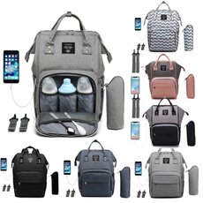 Baby, largecapacitybackpack, Capacity, mummybag