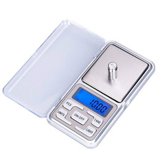 Mini, Kitchen & Dining, Scales, Electric