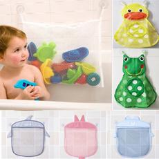Bathroom, Toy, Storage, Bath