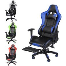 swivel, Office, headrest, computerdesk360degreechair