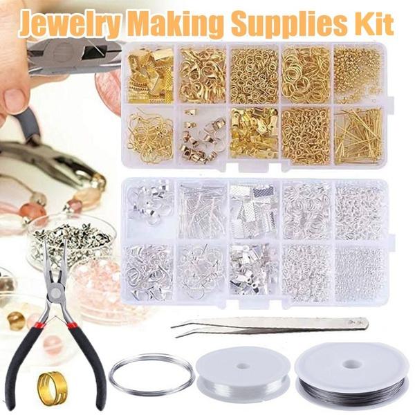 Jewelry, Tool, jewelrymakingkit, Kit