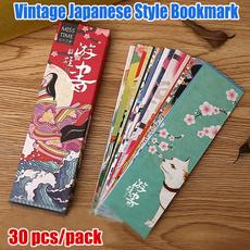 Kawaii, cute, School, japanesestylebookmark