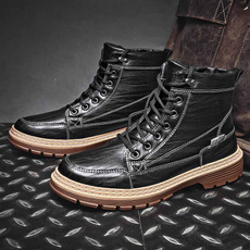 Fashion, Leather Boots, leather shoes, leather