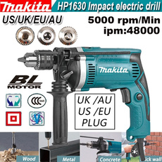 Steel, Fashion, Electric, electricimpactdrill