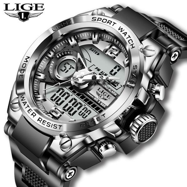 quartz, Waterproof Watch, business watch, Clock
