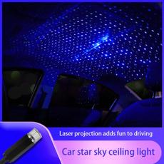 caratmospherelight, Star, projector, Cars