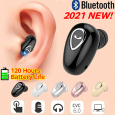 Stereo, Ear Bud, Earphone, bluetooth headphones