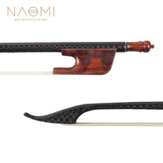 Fiber, Carbon, violinbow, white