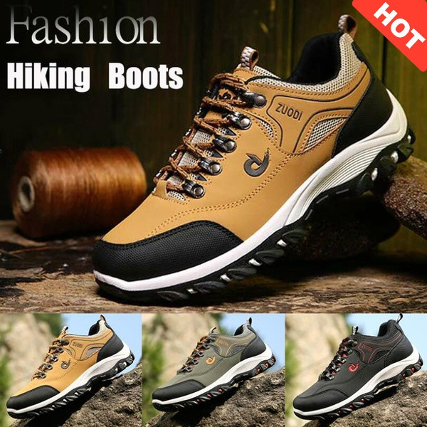 Sneakers, Outdoor, Casual Sneakers, camping