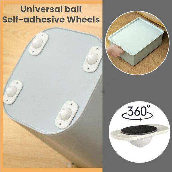 Box, pulley, castor, universalwheel