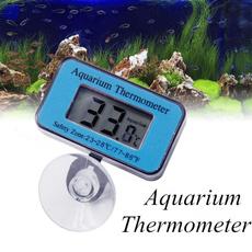 aquariumfishsupplie, aquariumthermometer, fishtankwatertemperaturethermometer, ledgadget