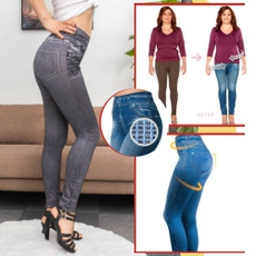 womenjeansdenim, denimjegging, Plus Size, sexy leggings