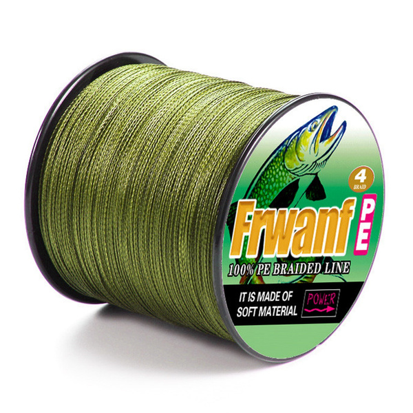 4strandsfishingline, frwanf, Fishing Tackle, dyneema