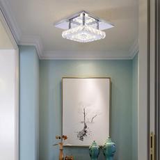 led, lustre, minichandelier, bedroom