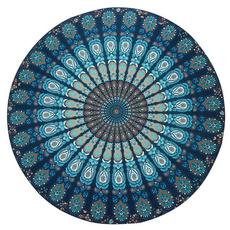 beachthrowtapestry, mandalatapestry, gypsy, boho