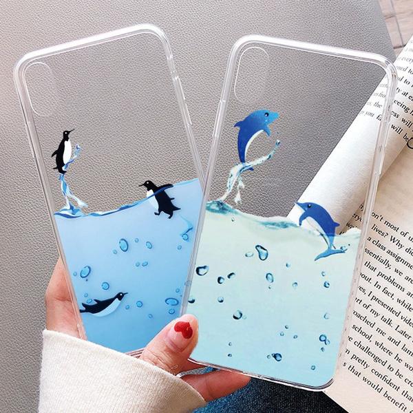 case, Penguin, iphone 5, iphonexsmaxxrcase