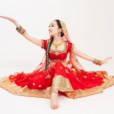 Beautiful, saree, gorgeous, lehenga