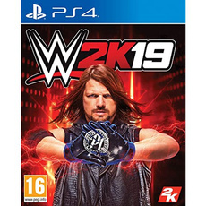 WWE, peripheral, Console