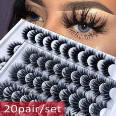 False Eyelashes, minklashe, Beauty, eyelash