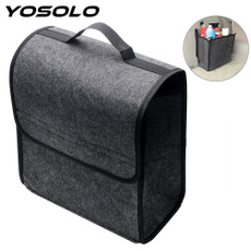 Box, yosolo, Autos, tidying
