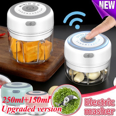Mini, Kitchen & Dining, vegetablecutter, electricfoodchopper