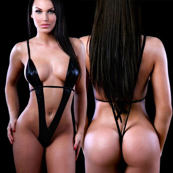 Exotic, Fashion, for, Thong