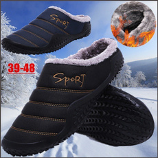 casual shoes, Slippers, cottonshoe, Outdoor