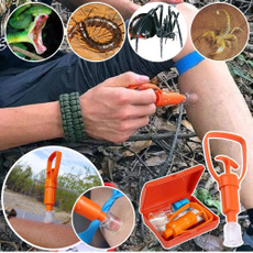 Outdoor, poisonextractorpump, Hiking, emergencykit