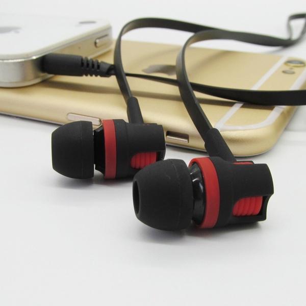 Headset, Sport, Bass, Headphones