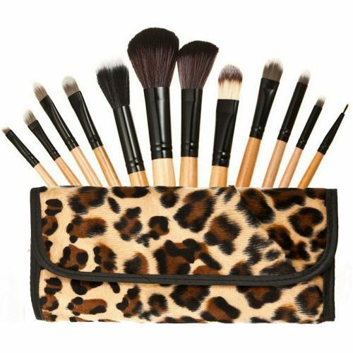 647679271913, Makeup, Leopard, cosmetic