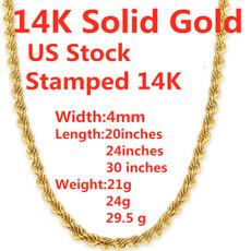 yellow gold, 18k gold, Jewelry, Chain