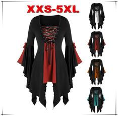 costumesforwomen, GOTHIC DRESS, Fashion, Cosplay Costume