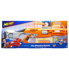 babytoygun, Orange, Toy, nerf