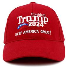 Baseball Hat, Fashion, Cap, trumpforpresident