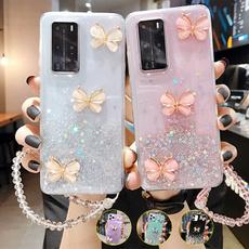 butterfly, Mini, blingcase, samsunggalaxys21