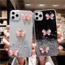 butterfly, cute, blingcase, Mini