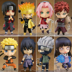 nendoroid, Gifts, narutofigure, collectable